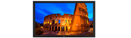 NEC announces the new V series LCD touch interactive displays for digital signage