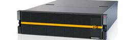 Flytech suma a su oferta el nuevo Nexsan NST5000 con certificación VMware Ready