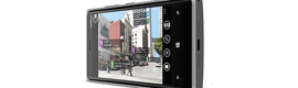 The new Nokia Lumia 920 offers a unique augmented reality experience