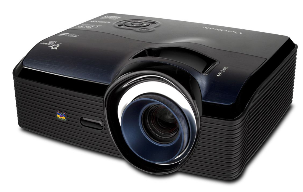 ViewSonic anuncia el proyector LED Full HD de tecnología ...