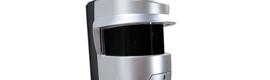 AxxonSoft integra el escáner láser Redscan de Optex en la PSIM Axxon Intellect