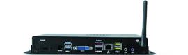 Seneca brinda el nuevo reproductor USFF de digital signage HD1.3