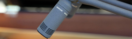 Sennheiser launches the MKH 8090 microphone for recording orchestras