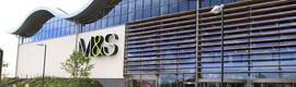 Marks & Spencer redefine el concepto de 'compras multicanal'