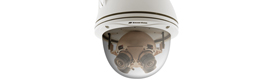 Arecont Vision lanza la primera cámara panorámica SurroundVideo día/noche de 40 megapíxeles
