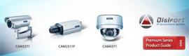 Surveon se alía con Digifort para proporcionar soluciones avanzadas de videovigilancia megapixel