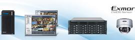 Surveon mostrará sus soluciones megapíxeles completas en Security Essen 2012