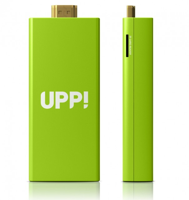 UPP! Philips
