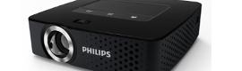 Sagemcom desvela en IFA 2012 un nuevo picoproyector Picopix de Philips dotado con Wi-Fi