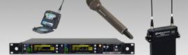 SeeSound distribuirá los sistemas de transmisión de audio por RF de Wisycom