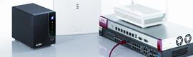 Ingram Micro distribuirá las soluciones de red de ZyXEL Communication