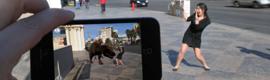 Telefónica y Aurasma unen fuerzas para impulsar el mercado de la realidad aumentada