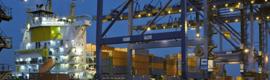 Amper suministra el sistema de seguridad y vigilancia para el puerto indio de Mundra