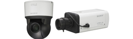 Sony will show new solutions of migration of systems of video surveillance advanced in Security Essen