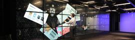 Engage Production desarrolla el mayor videowall interactivo multi-táctil del mundo