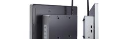 """GOT615-801, nuevo panel PC con pantalla táctil de 15.6"""" y diseño ultra plano"""