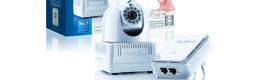 devolo brinda dLAN LiveCam, su primera cámara basada en tecnología PLC