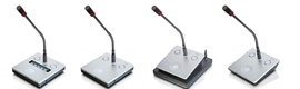 Brähler ICS suministra 1.200 micrófonos digitales CMic CSV al Congreso Mundial de la Naturaleza