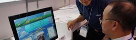 Fujitsu crea la tecnología de seguimientos de los ojos 'Eye Tracking'