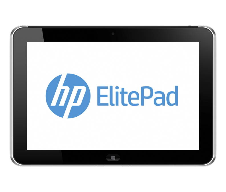 HP presenta el tablet profesional ElitePad 900 con Windows 8