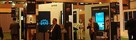 Inves lleva a Digital Signage World la última tecnología aplicada a las soluciones de cartelería digital