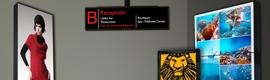 Inves participa en Digital Signage World 2012 con sus últimas novedades de cartelería digital