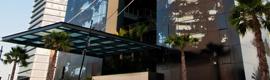 Laforja Sistemas suministra la cartelería digital al nuevo Renaissance Barcelona Fira Hotel