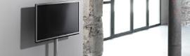 Erard Pro revela la gama de soportes de suelo Lux-up