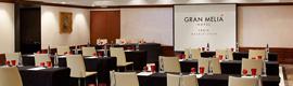 Easynet suministra colaboración global sin fronteras a la cadena hotelera Meliá