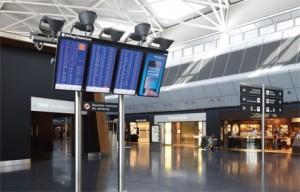 NEC aeropuerto