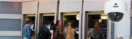 Scati mostró su portfolio de soluciones para el sector bancario en CELAES 2012