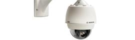 Bosch automatiza el seguimiento de objetos para las cámaras HD PTZ AutoDome Serie 800