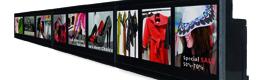 Toshiba Tec llevará a Digital Signage World su nueva gama de cartelería digital 'Slim Signage'