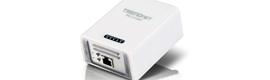TRENDnet brinda el punto de acceso inalámbrico N Powerline AV TPL-310AP