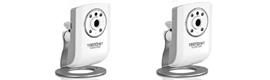 TRENDnet ofrece cuatro nuevas cámaras IP Megapíxel
