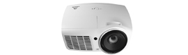 Vivitek launches the new projector versatile D863 with Player multimedia integrated