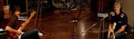 DPA y SeeSound colaboran con Track en el curso de Grabación de Estudio para Producción Musical