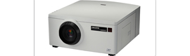 Christie presents new G series of projectors and includes four new models of series E