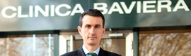 """Eduardo Baviera (Grupo Baviera): """"Una información valiosa es otra forma de mejorar la calidad de la atención a los pacientes"""""""