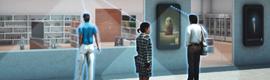 Inspecta exhibirá en Digital Signage World sus soluciones basadas en visión artificial Audience e InOut