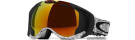Oakley anuncia las gafas de nieve Airwave con realidad aumentada