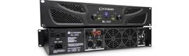 Crown Audio ofrece las nuevas etapas de potencia de la serie XLI