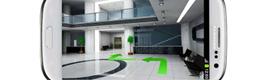 Desarrollan una solución de localización en interiores para invidentes basado en la realidad aumentada
