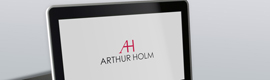 Arthur Holm will present its new family of monitors Book and software AH Net in ISE 2013