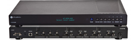 Atlona lanza el switcher de matriz HDMI 4×4 AT-H2H-44M
