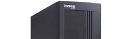 "Inves presenta Inves Aneto-WS150, una Workstation ""inteligente"" y personalizable"