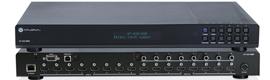 Atlona lanza el switcher de matriz HDMI 8×8 AT-H2H-88M de ocho zonas
