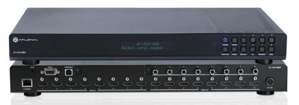 Atlona-AT-H2H-88M-HDMI-Matrix-Switcher