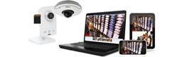 Axis Communications vuelve a situarse a la cabeza del mercado mundial de videovigilancia