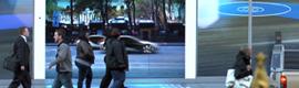 BMW abre en Nueva York una ventana al futuro cercano de la automoción